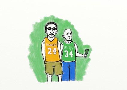 Lakersvacances